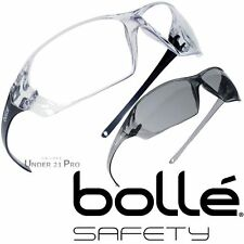 Lot 2 paires Lunettes de protection Bollé Safety PRISM