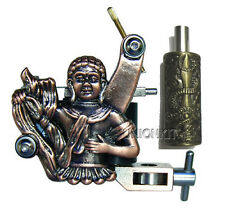 new buddha design beauty tattoo machines with grips supply