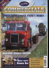 HERITAGE COMMERCIALS MAGAZINE - April 2005