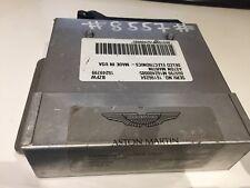 Aston Martin DB7 1996 3.2 Straight Six Gearbox ECU    ASTON - MD7 SPD 5542 8557