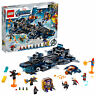 NEW LEGO Avengers Helicarrier Super Heroes (76153) *FREE SHIPPING*