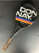 Bjorn Borg Donnay Around The World GT6035 Light 4 Tennis Racket