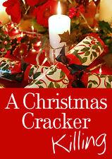 A Christmas Cracker Killing! - 6, 8, 10, 12  player games