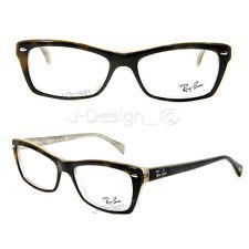 3d9457b300 Ray Ban RB 5255 5075 Tortoise 51 16 135 Eyeglasses Rx - New