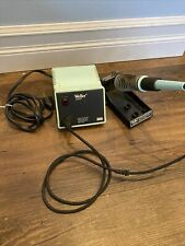 Weller Wtcpt Pu 120t Soldering Station Iron Amp Stand Ph1201 120v 60w