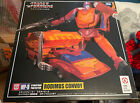 Takara Tomy Transformers Masterpiece MP-9 RODIMUS CONVOY Re-Release