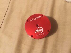 ZWO ASI 178MM USB 3.0 Mono Camera