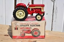 ESKA MINIATURE IMPLEMENT INTERNATIONAL IH 340 UTILITY TRACTOR MCORMICK FARMALL