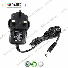 Replacement 12V AC-DC 2000mA 2A Adaptor Power Supply Plug Bose SoundLink Mini UK