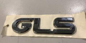 Genuine New SUZUKI GLS BADGE Splash Swift GS Grand Vitara 125 175 1.0 Em. ((Y2))