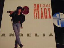 """Richard Marx  """"Angelia """"  1989 UK 12"""" 3Trk. G/fold  EMI  12 MTG74"""