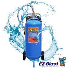 EZ Blust Soda Wet/Dry Blaster Blast EZ40-SX From Japan Free shipping