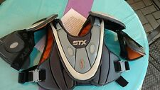 Stx Lacrosse Chest Protector