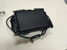 PEUGEOT 308 3008 5008 RCZ RT4 RT5 Navigatore satellitare display Ecran 96735367ZD EMF-DEV-ESC