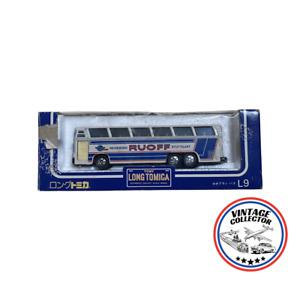 Tomica   long tomica 1/100 Bus  neuf en boite