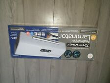 More details for laminator a4 professional timesaver 27 seconds very fast laminator