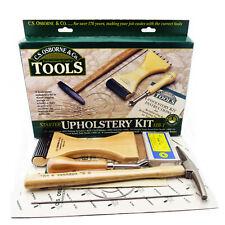 C.S. Osborne Starter Upholstery Kit Hb-1 Pro 00002Da7 fessionally Crafted Tools