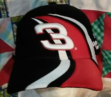 Dale Earnhardt Sr #3 Vintage GM Goodwrench Service Plus Chase Authentics Cap Hat