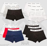 CK Boxers Trunks Pants Briefs Shorts Mens Calvin Klein Cotton Underwear 3 6 Pack