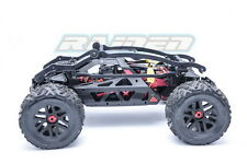 1/8 ARRMA NERO BLX QL Nylon Shell Body Keel Roll Cage Chassis Protect