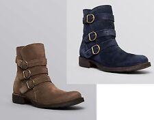 Fiorentini + Baker Women's Boots Edwin Eternity 3 Buckle Boot