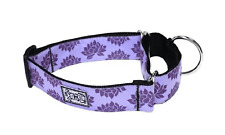 RC Pet Products Wide Dog Clip Collars 1 1/2 Wide   (Free Shipping)