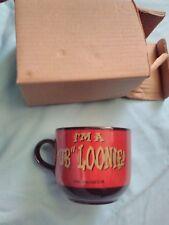 UB40 mug/cup never released to public brand new christmas birthday gift