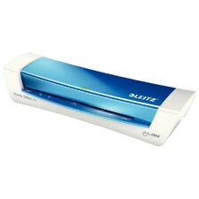 Plastificatrice Laminatrice A4 Leitz Home Office A4 fino a 125my 73680036