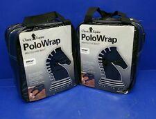 d887e9481d (8 Wraps) Classic Equine Polo Wraps 380g Fleece Protection Set of Four 4.5