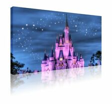 Disney Characters Pictorial Modern Wall Hangings
