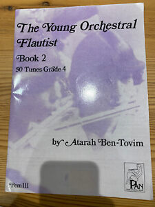 The Young Orchestral Flautist Book 2