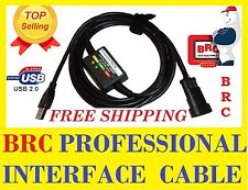USB 2.0 BRC SEQUENT LPG Interface cable - PROFESSIONAL