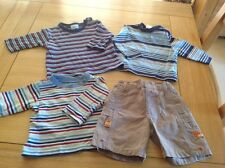 Baby Boys Clothes. 3-6months.BHS/Cherokee/Boots/Mothercare