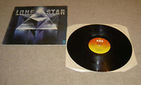 Lone Star Lone Star Vinyl LP - VG+