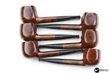 Lot of 6 pipes in beech wood from 50'  unsmoked neuve new (ref 6605)