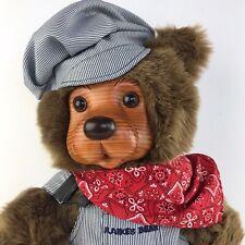 Raikes Bears 17023 Lionel Original Box w/Coa Ss 4752 of 10000
