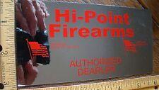 Hi-Point Firearms Decal Sticker