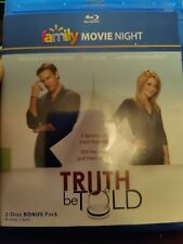 Truth Be Told 2011 Pre-owned Blu-ray + Dvd Widescreen Special Features