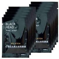 10x PILATEN Maske Black Head Killer Peel off Mitesser Gesichtsmaske Anti Pickel