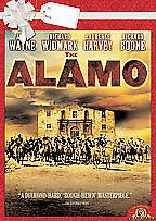 The Alamo (DVD, 2000, Widescreen)