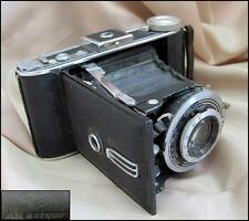 ANTIQUE GERMAN AGFA COMPUR PHOTO CAMERA