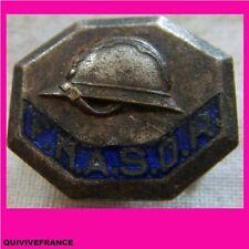 BG762 FNASOR Féd. Nat. des Sous-officiers de Réserve