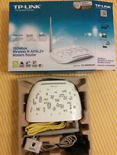 Modem router wireless Tp-link Td-w8951ND
