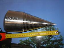 Kegelspalter Holzspalter Bohrung 30mm Drillkegel rechts 100mm bohrer wood cone