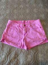 Seafolly Denim Shorts for Women