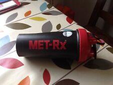 MET-Rx BPA FREE 600 ML BLENDER BOTTLE IN GOOD SOUND  CLEAN CONDITION