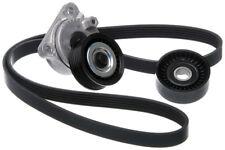 Serpentine Belt Drive Component Kit-Accessory Belt Drive Kit Gates 90K-38452