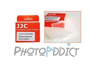 JJC LA-E3 - Protection LCD Screen Type OLYMPUS E3