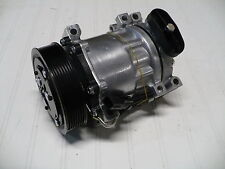 A/C AC COMPRESSOR with clutch FOR: 1997-2001 DODGE RAM 1500 (3.9L, 5.2L, 5.9L)