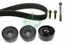 NEW INA TIMING BELT KIT OE QUALITY REPLACEMENT 530 0475 10